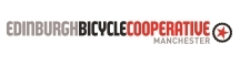 Edinburgh Bicycle Co-operative Manchester - Bike shop offering road bikes, mountain bikes, parts, accessories and clothing for men, women and kids.