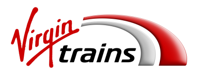 Virgin Trains - Kind Sponsor of DUFFA Hat 2014